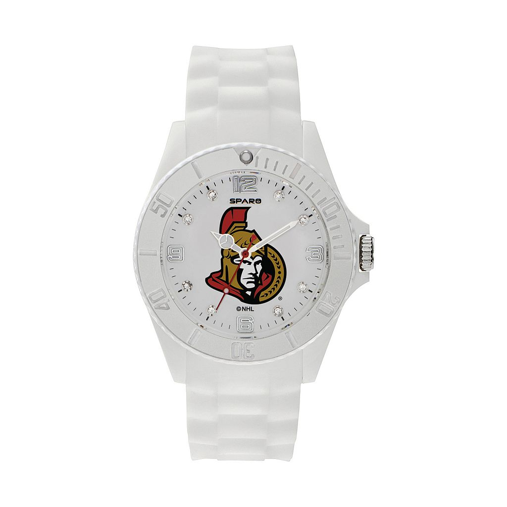 Sparo Cloud Ottawa Senators Women's Watch