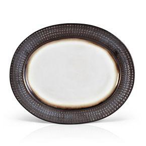 Mikasa Gourmet Basics Avery Platter   null