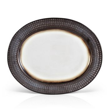 Mikasa Gourmet Basics Avery Platter