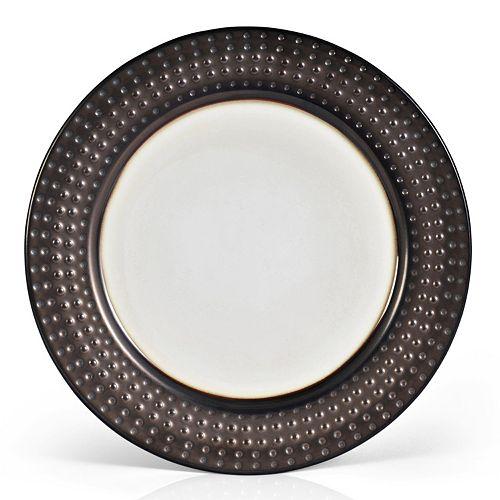 Mikasa Gourmet Basics Avery Dinner Plate