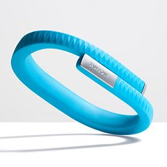 Jawbone UP Wireless Activity Tracker (Blue)