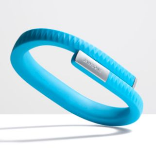 Jawbone UP Wireless Activity Tracker (Blue)