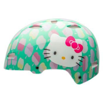 Hello Kitty® Kids Multisport Helmet by Bell Sports
