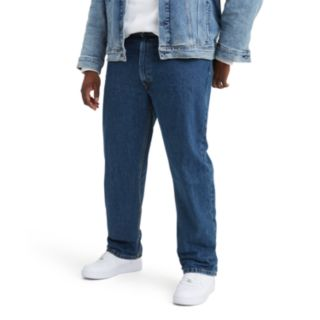 Big & Tall Levi's® 505? Regular Fit Jeans