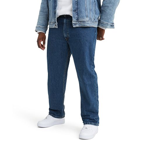 Big & Tall Levi's® 505™ Regular Fit Jeans