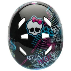 Monster High Multisport Helmet by Bell Sports - Youth