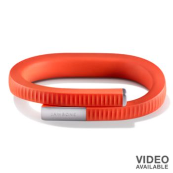 Jawbone UP24 Wireless Activity Tracker (Persimmon)