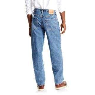 Big & Tall Levi's® 560™ Comfort Fit Jeans