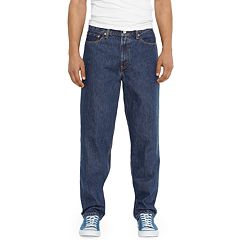 Big & Tall Levi's® 560™ Comfort Fit Jeans