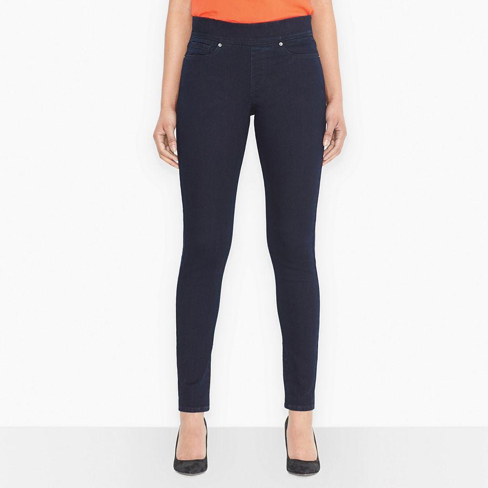 5c988d0c3e115c Women's Levi's® Perfectly Slimming Pull-On Leggings