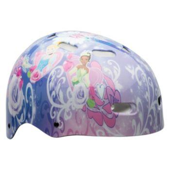 Disney Princess Kids Multisport Helmet by Bell Sports