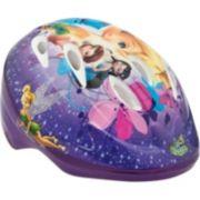 Disney Fairies Bike Helmet by Bell Sports - Toddler