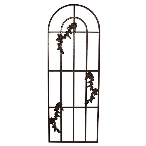 Rose Outdoor Garden Trellis