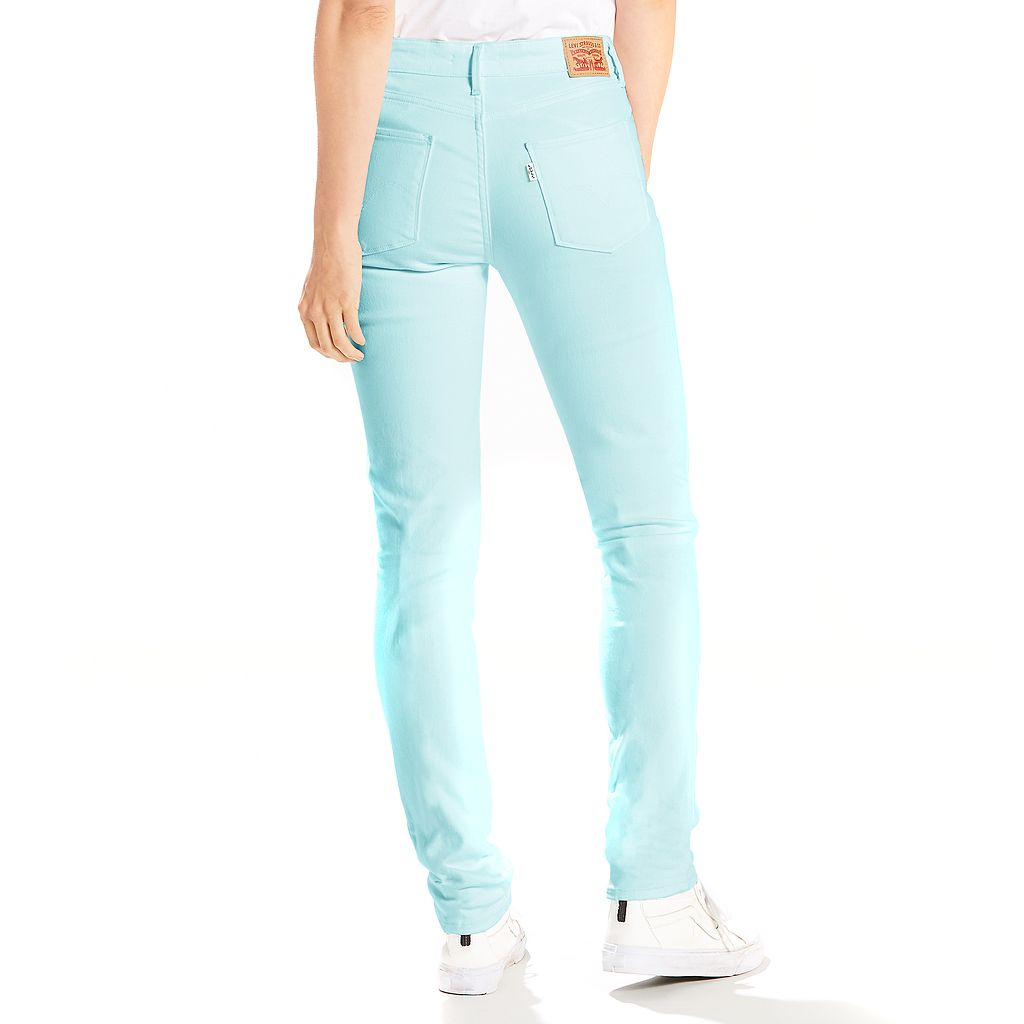 Women's Levi's® Mid Rise Skinny Cut Jeans