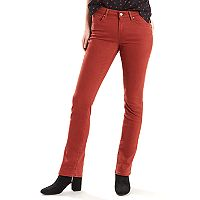 Women's Levi's® Mid Rise Skinny Jeans