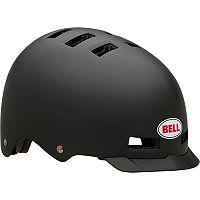 Bell Sports Trans Matte Helmet - Adult