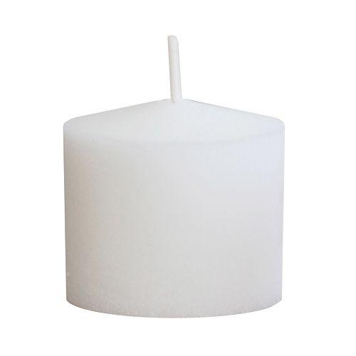LumaBase 72-pk. Votive Candles