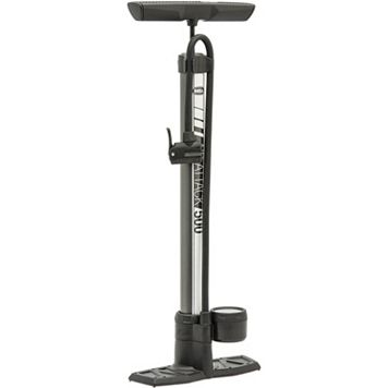 Bell Sports Airattack 500 19-in. Floor Pump