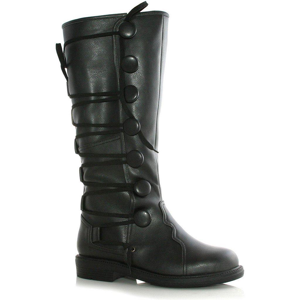 Rennaissance Costume Boots - Adult