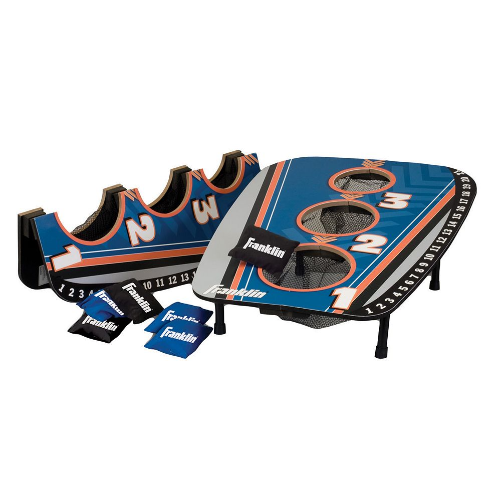 Franklin Sports 3-Hole Bean Bag Toss