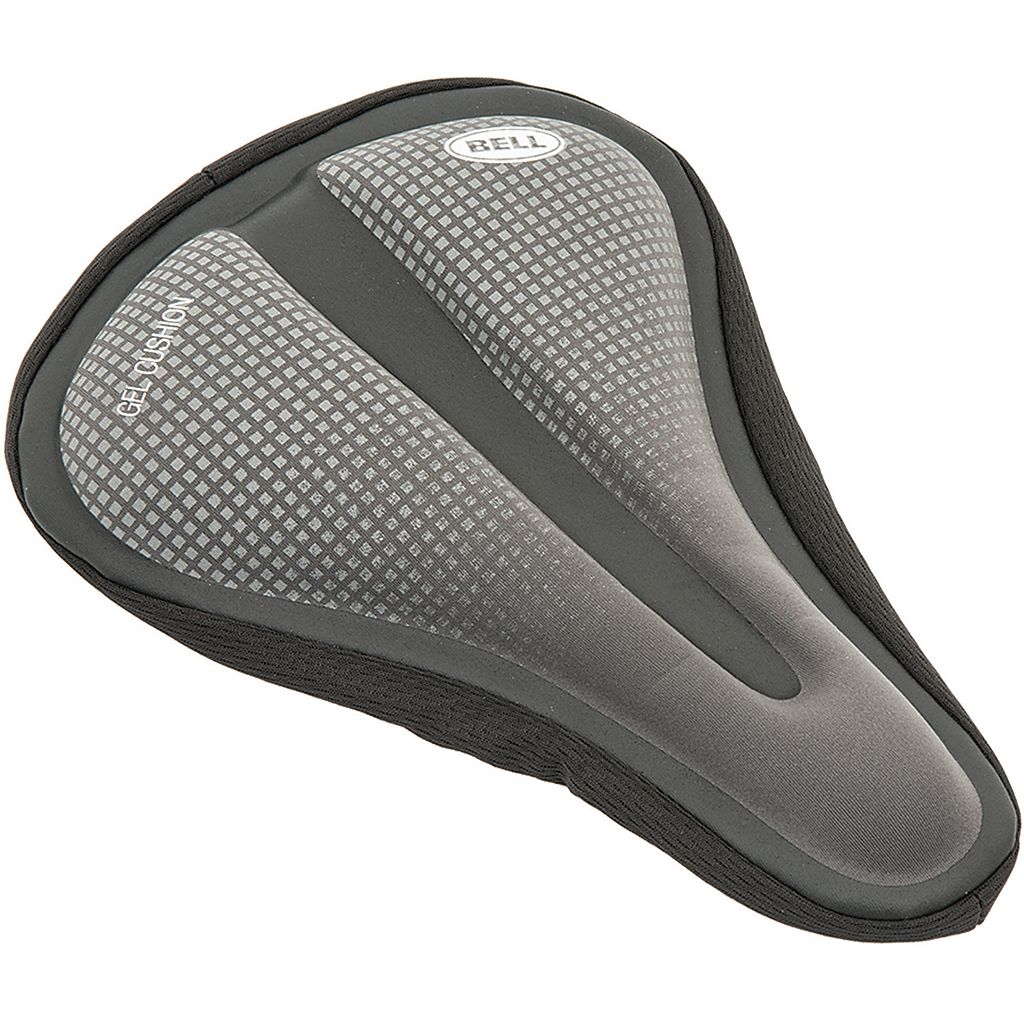 Bell Sports Coosh 500 GelRelief Bike Seat Pad - Adult