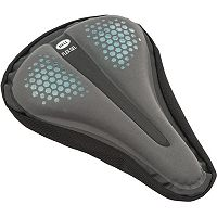 Bell Sports Coosh 650 FlexGel Bike Seat Pad - Adult