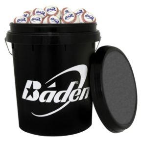 Baden 2BBG Baseball and Bucket Set