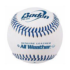 Baden 12-pk. PR-0A All-Weather Baseballs