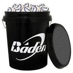 Baden PR-0A Baseball & Bucket Set