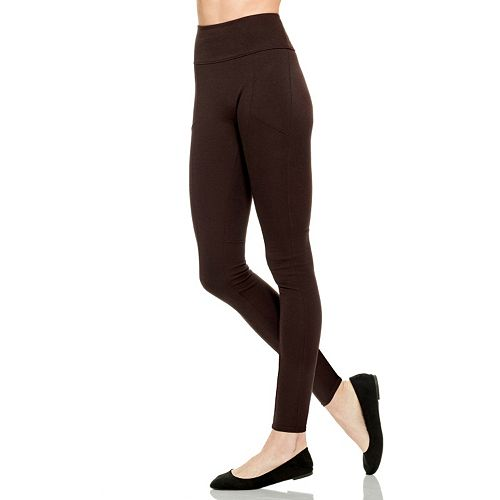 2d3cbac8d28c5 Red Hot by Spanx Pintuck Leggings