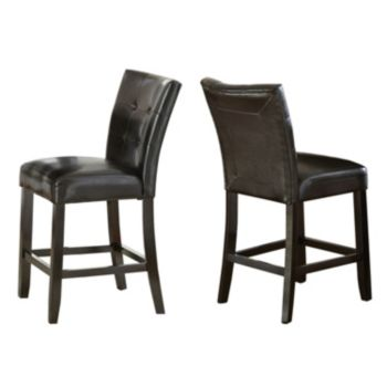 Monarch 2-piece Counter Chair Set