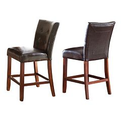 Montibello 2-piece Counter Chair Set