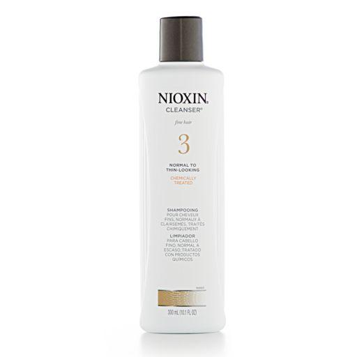 Nioxin No. 3 Normal to Thin-Looking Shampoo