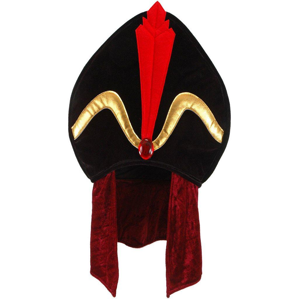 Disney Aladdin Jafar Costume Hat - Adult