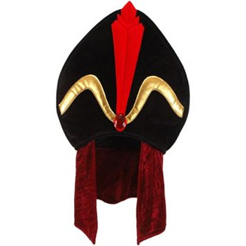Disney Aladdin Jafar Costume Hat - Adult