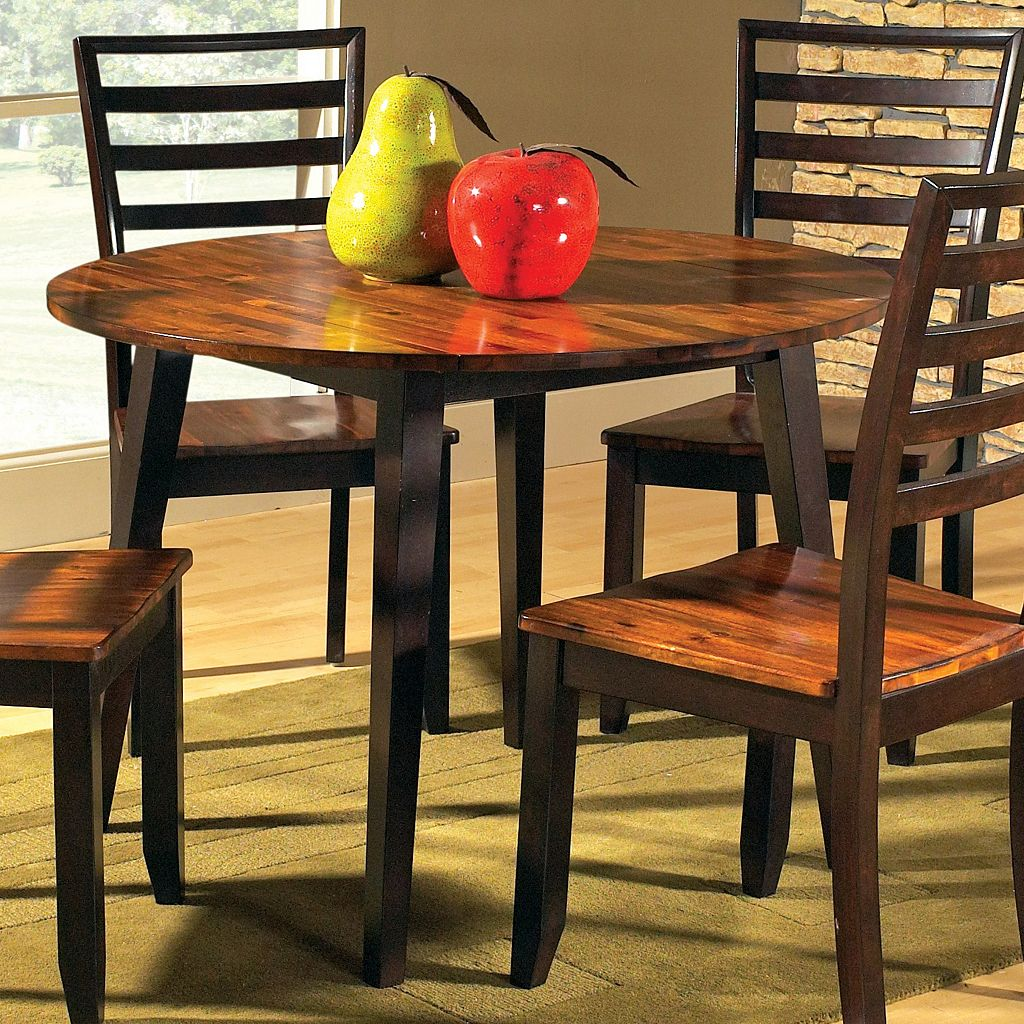 Abaco Double Drop Leaf Table