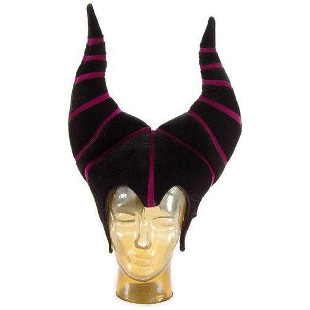 Disney Maleficent Costume Hat - Adult