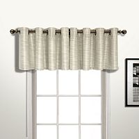 United Curtain Co. Brighton Valance - 50'' x 18''