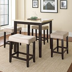 Aberdeen 5 Piece Dining Set