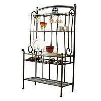 Brookfield Baker's Rack