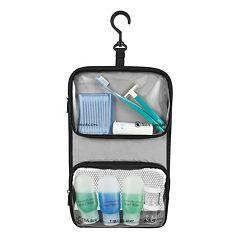 Travelon 6 pc Toiletry Bag Set