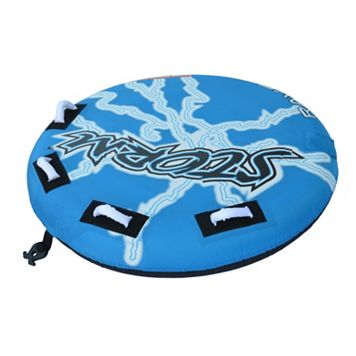 RAVE Sports Storm 54-inch 2-Person Towable Tube