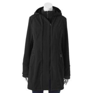 Women's MO-KA Hooded Soft Shell Jacket