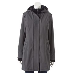 Women's MO-KA Hooded Soft Shell Jacket