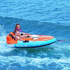 RAVE Sports Tirade II 2-Person Towable Tube