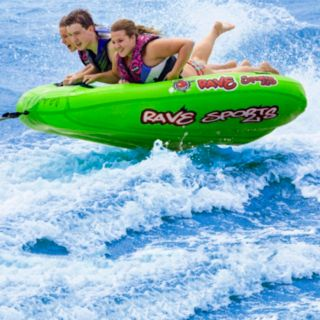 RAVE Sports Mambo Towable Inflatable Water Tube