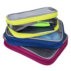 Travelon 3-piece Packing Cube Set