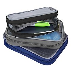 Travelon 3 pc Packing Cube Set