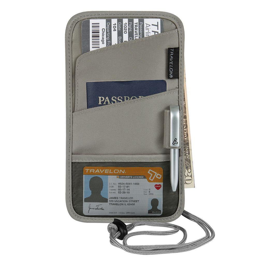 Travelon Passport Holder