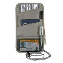 Travelon Passport Holder